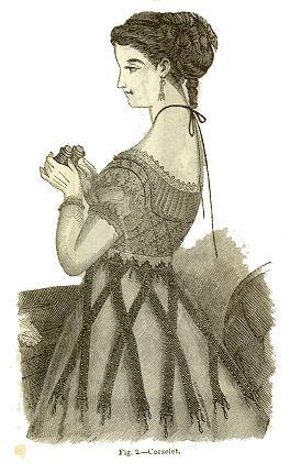 corselette discipline for husbands